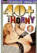 40 Plus And Horny
