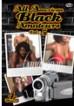 All American Black Amateur 5