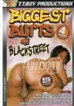 Biggest Butts On Black Street