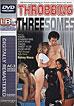 Throbbing Threesomes