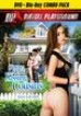 Kissing Cousins (DVD + Blu-Ray Combo)