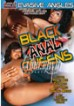 Black Anal Queens 1