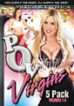 POV Virgins - Volumes 1 through 5 {5 DVD Set}
