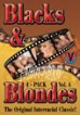 Blacks And Blondes 4 Pk 4 Vol 13-16