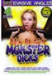 Big Black Monster Dicks