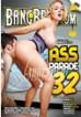 Ass Parade 32