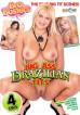 BIG ASS brazilian TITS (bra busters)