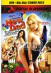 New Dad In Town (DVD + Blu-Ray Combo)