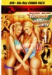 Trouble At The Slumber Party (DVD + Blu-Ray Combo)