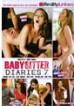 Babysitter Diaries 7