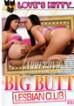Big Butt Lesbian Club 1
