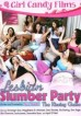 Lesbian Slumber Party The Kissing Game (Girl Candy)