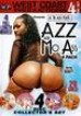 Azz And Mo Ass 4-Pack Vol. 1-4