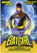 Bat Girl XXX Parody