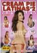 Cream Pie Latinas 2