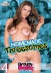 Homemade Threesomes (Groupy Dollz)