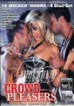 Crowd Pleasers {4 Disc Set}