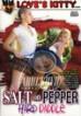 Salt N Pepper Hard Daddle 1
