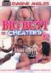 Big Butt Cheaters 2