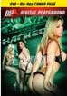Hacked (DVD + Blu-Ray Combo)