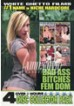 Bad Ass Bitches Fem Dom {4 Disc Set}