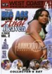 Big Ass Anal Heaven 2 5-8 {4 Disc}