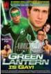 Green Lantern Is Gay An All Male XXX