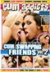 Cum Swapping Friends 2