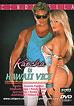Kascha is Hawaii Vice