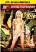 Desert Heat (DVD + Blu-Ray Combo)
