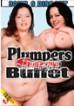 30hr Plumpers Sex Buffet {6 Disc}