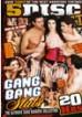 5pk Gang Bang Sluts