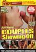Amateur Couples Showing Off