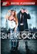 Sherlock A XXX Parody