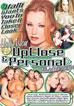 Up Close & Personal: Halli Aston