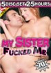 25hr My Sister Fucked Me {5 Disc}