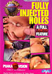 Fully Injected Holes