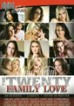 Twenty Family Love (3 Disc Set)
