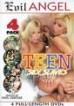 Teen Sex Slaves {4pack}