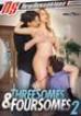 Threesomes & Foursomes 2