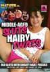Middle Aged Sluts Hairy Twats