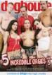 5 Incredible Orgies 5