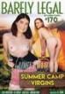 Barely Legal 170 Summer Camp Virgins
