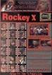 Rockey X