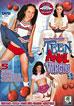 Teen Anal Virgins 3