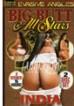 Big Butt All Stars India
