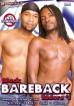 Black Bareback Riders 3