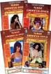Classic Black Beauties 2: 4 Pack