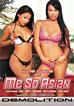 Me So Asian