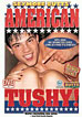 Seymore Butts' American Tushy